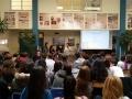 Giornata nazionale AVO 2015 - Liceo 11