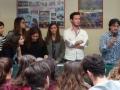 Giornata nazionale AVO 2015 - Liceo 14