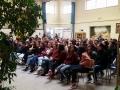 Giornata nazionale AVO 2015 - Liceo